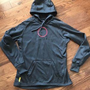 Livestrong Nike Hoodie Medium